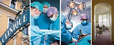 Лечение в Швейцарии. Клиники Швейцарии. Косметическая хирургия. Пластическая хирургия. Лечение бесплодия. Омоложение. Роды в Европе
